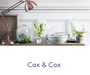 Cox&Cox Homewares