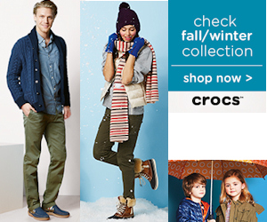 Crocs shoes for women, men and kids