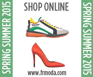 FR Moda Designer clothes from Italy