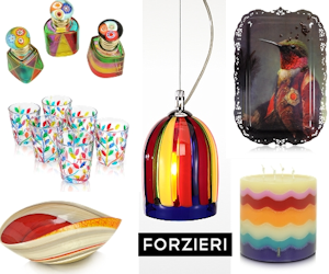 Forzieri homewares