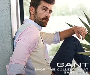 GANT online shop men