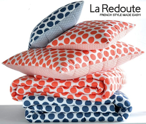 La Redoute homeware french style