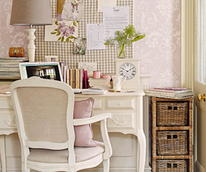 Laura Ashley homewares & decor