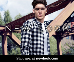New Look mens fashion