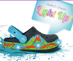 Crocs shoes and clogs for children