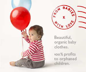 From babies with love online shop