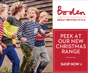 Boden mens & boyswear