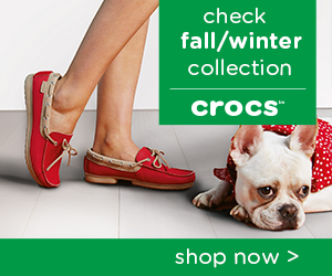 Crocs for kids and adults