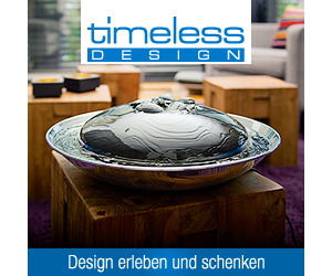 Timeless design home accessories