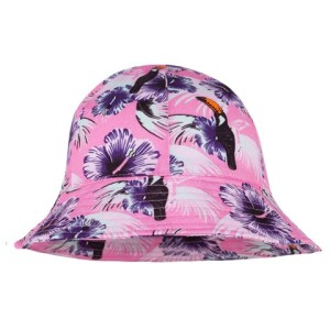 Girls Toucan Sun Hat Vilebrequin