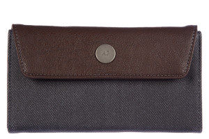 Armani Jeans mens wallet billfold
