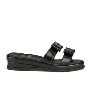 F-Troupe womens sandals