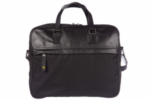 Fendi mens briefcase laptop bag