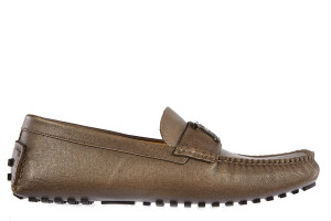 Fendi slip-on shoes, moccasins men