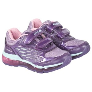 Geox Violet Android Trainers girls