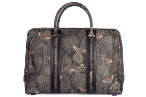 Givenchy mens briefcase laptop bag