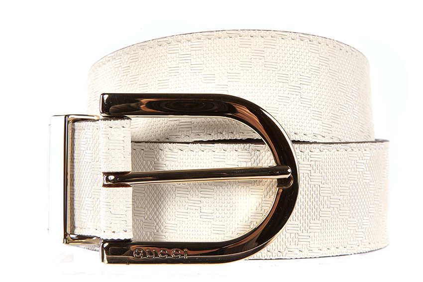 4e0270c0d Gucci Women's genuine leather belt new - Accessories, Belts, Women ...