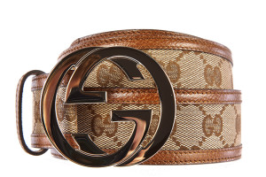 Gucci belt women