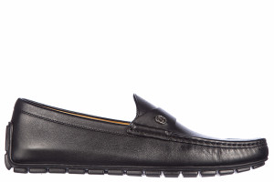 Gucci slip-on shoes, moccasins men