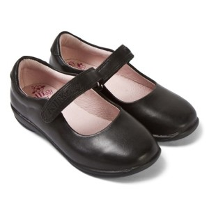 Lelli Kelly Black Leather Mary Janes girls