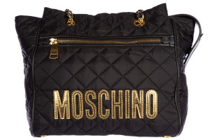 Shoulder bag Moschino