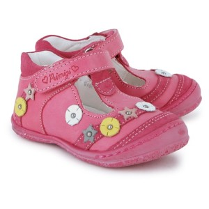 Primigi Star Print Shoes girls