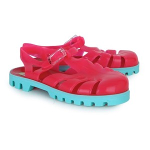 Project Jelly Strawberry Sundae Jelly Shoes girls