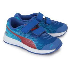 Puma Graphic Faas 300 V4 Velcro Trainers girls