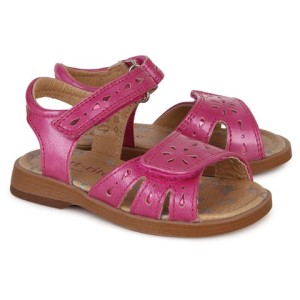 Start-Rite Honeysuckle Patent Sandals girls