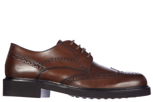 Tod's brogues oxford shoes men