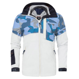 Gaastra men's jacket in White