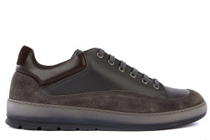 Dior Grey sneakers men