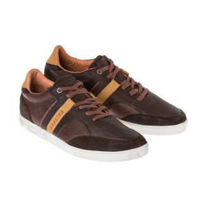 Gaastra mens sneakers Brown-