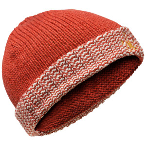 Gaastra mens winter accessories Red scarf beanie