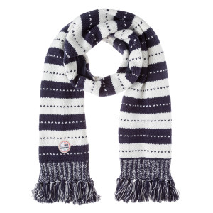 Womens winter accessories Weiss Gaastra