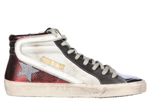 Golden Goose White sneakers men