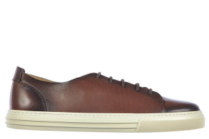 Gucci Brown sneakers men