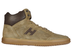 Hogan Green sneakers men