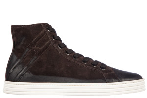 Hogan Brown sneakers men