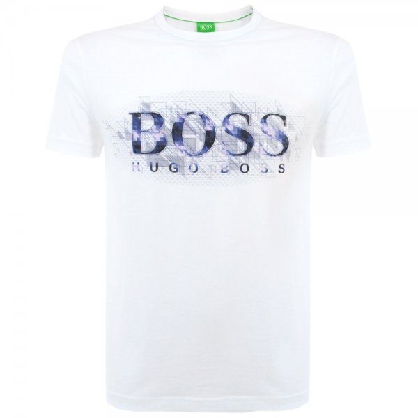 bc656e0fc Hugo Boss Green Clothing Men's T-Shirt - Clothing, Men, T-Shirts ...