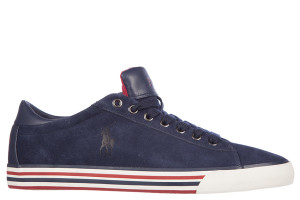Polo Ralph Lauren Blue sneakers men