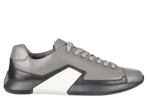 Prada Grey sneakers men