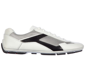 Prada White sneakers men