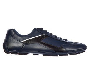 Prada Blue sneakers men