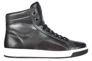 Prada Black sneakers men