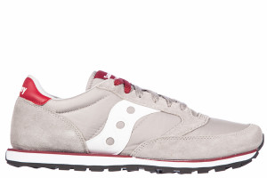 Saucony Grey sneakers men
