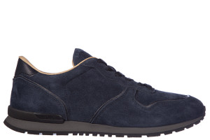 Tod's Blue sneakers men
