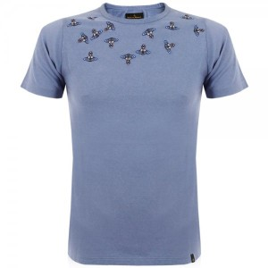 Vivienne Westwood Anglomania mens t-shirt