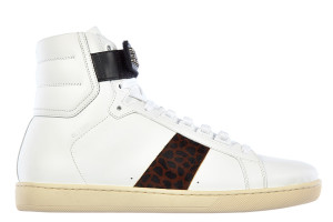 Yves Saint Laurent White sneakers men