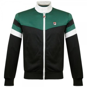 Fila Vintage jacket men